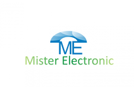 Mister Electronic Logo - Entry #11