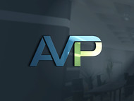 AVP (consulting...this word might or might not be part of the logo ) - Entry #17