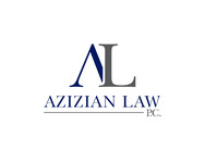 Azizian Law, P.C. Logo - Entry #49
