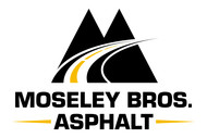 Moseley Bros. Asphalt Logo - Entry #66