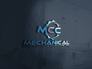 Mechanical Construction & Consulting, Inc. Logo - Entry #147