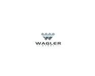 Wagler Steel  Logo - Entry #123