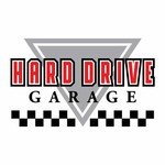 Hard drive garage Logo - Entry #170