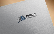 Philly Property Group Logo - Entry #119