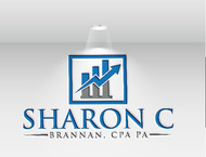 Sharon C. Brannan, CPA PA Logo - Entry #44