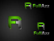 Fullazz Logo - Entry #97