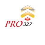 PRO 327 Logo - Entry #189