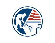 Patriot Pool Service Logo - Entry #149