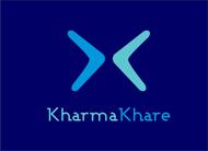 KharmaKhare Logo - Entry #23