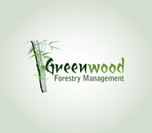 Environmental Logo for Managed Forestry Website - Entry #38