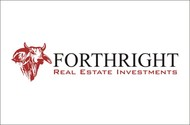 Forthright Real Estate Investments Logo - Entry #75