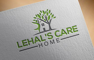 Lehal's Care Home Logo - Entry #9