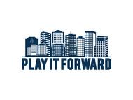 Play It Forward Logo - Entry #163