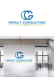 Impact Consulting Group Logo - Entry #229