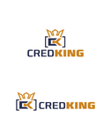CredKing Logo - Entry #44