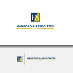 Hanford & Associates, LLC Logo - Entry #15