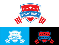 Body Built by Michelle Logo - Entry #108