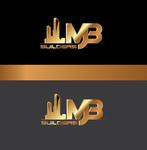 MJB BUILDERS Logo - Entry #132