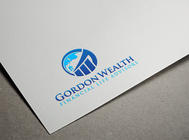 Gordon Wealth Logo - Entry #12