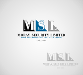 Moray security limited Logo - Entry #316