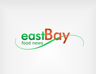 East Bay Foodnews Logo - Entry #64