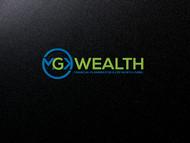 MGK Wealth Logo - Entry #33