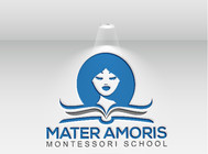 Mater Amoris Montessori School Logo - Entry #367