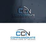 Compassionate Caregivers of Nevada Logo - Entry #39