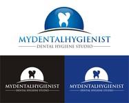 myDentalHygienist Logo - Entry #224