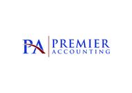 Premier Accounting Logo - Entry #176