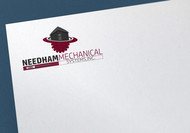 Needham Mechanical Systems,. Inc.  Logo - Entry #15