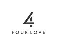 Four love Logo - Entry #283