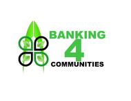Banking 4 Communities Logo - Entry #50