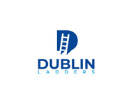 Dublin Ladders Logo - Entry #231