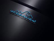 Oceanview Inn Logo - Entry #6