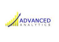 Advanced Analytics Logo - Entry #94