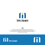 im.loan Logo - Entry #1033