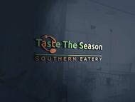 Taste The Season Logo - Entry #330