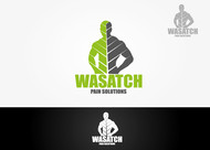 WASATCH PAIN SOLUTIONS Logo - Entry #17
