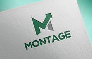 Montage Logo - Entry #245