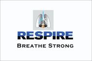 Respire Logo - Entry #167