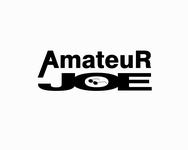 Amateur JOE Logo - Entry #15