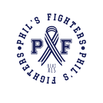 Phil's Fighters Logo - Entry #70
