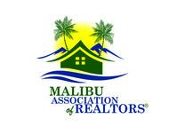 MALIBU ASSOCIATION OF REALTORS Logo - Entry #45