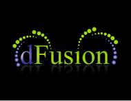 dFusion Logo - Entry #253