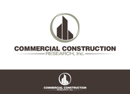 Commercial Construction Research, Inc. Logo - Entry #68