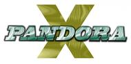 Pandora X Logo - Entry #13