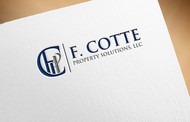 F. Cotte Property Solutions, LLC Logo - Entry #67