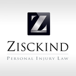 Zisckind Personal Injury law Logo - Entry #58