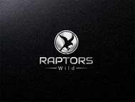 Raptors Wild Logo - Entry #101